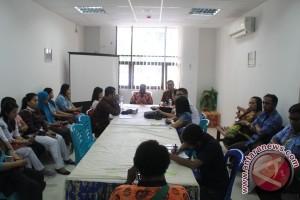 UP2KP ikut bahas status tenaga medis Kemenkes di Mimika