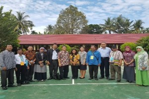 Kemendikbud beri pelatihan PPK bagi kepsek di Papua
