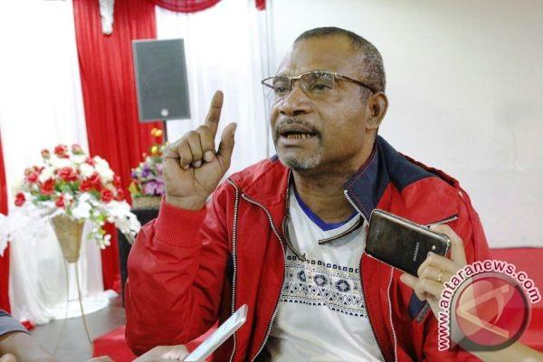 PSU Kabupaten Jayapura ditunda hingga 23 Agustus 2017