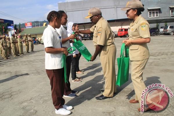 Dinkes Papua turunkan tim survei status gizi masyarakat
