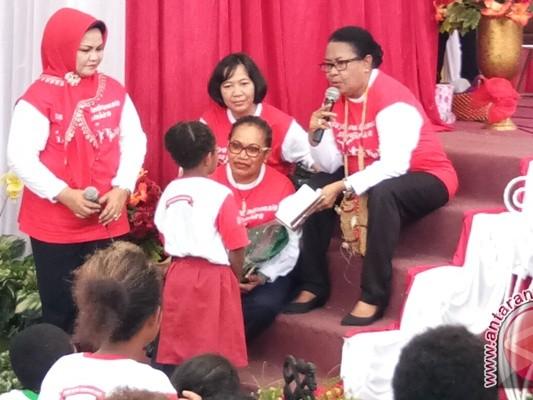 Menteri Yohana: program Berlian untuk lindungi anak