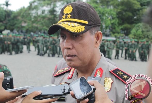 Polisi Mimika periksa pengurus SPSI Freeport