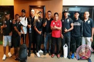 Manajemen Persipura Jayapura liburkan pemain selama tiga hari