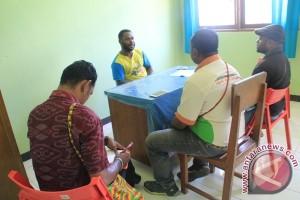 UP2KP pantau kasus diare di Unurum Guay
