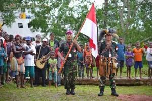 Tim Ekspedisi NKRI 2017 kembali ke Jakarta