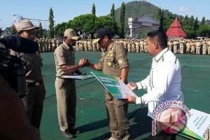 Sekda Papua minta pegawai non-ASN didaftarkan BPJS