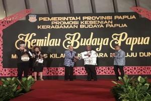 Pemprov Papua promosi keragaman budaya melalui pameran batik