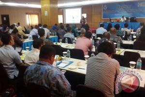 Dinkes Papua sosialisasi pendistribusian kelambu antimalaria