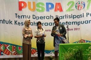 Kementerian PPPA gelar temu publik kesejahteraan perempuan-anak di Papua