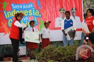 """Menteri PPPA minta Pemkab Jayawijaya perhatikan """"anak aibon"""""""