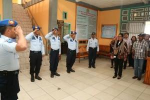 Menteri Yohana kunjungi Lapas Wamena