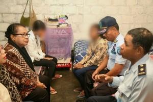Menteri PPPA bantu pulangkan eks narapidana perempuan