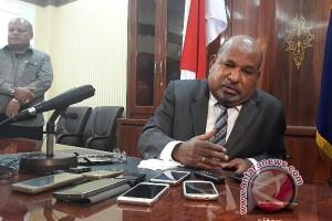Gubernur Papua mengaku sudah aktifkan kembali DPRD Mimika