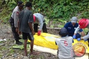 Pendulang temukan jenazah korban banjir bandang Tembagapura