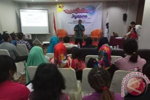 JNE dorong masyarakat Jayapura berbisnis daring