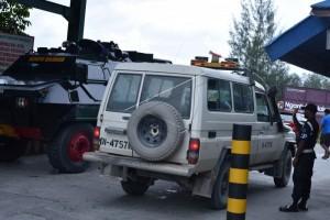 Freeport hentikan sementara konvoi kendaraan ke Tembagapura