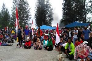 Kapolda Papua sesalkan aksi anarkis mantan karyawan Freeport