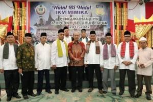 Kapolda Papua minta warga Minangkabau dukung program pemerintah
