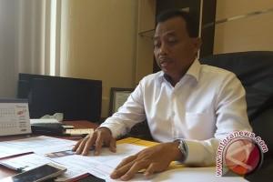 Polda Papua limpahkan tiga tersangka korupsi proyek jalan di Sarmi