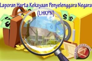 KPK minta anggota legislatif di Papua sampaikan LHKPN