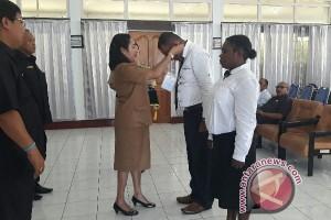 Pemprov Papua latih pendamping koperasi tujuh kabupaten