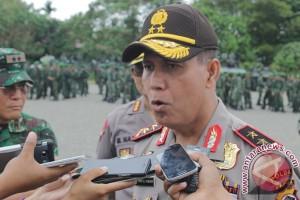 Polda Papua minta tambahan personel pengamanan pilkada 2018