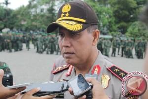 Kapolda: KKB sandera ribuan warga di Tembagapura