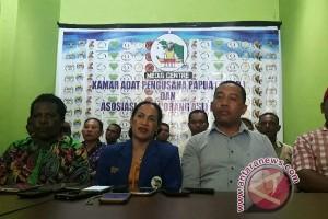 KAP Papua agendakan deklarasi kebangkitan ekonomi OAP