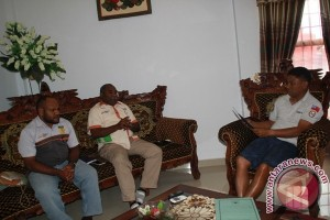 Sekda Lanny Jaya segera surati Kadinkes Papua terkait puskesmas plus