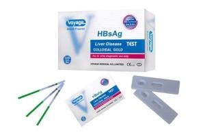 Dinkes Papua distribusikan 10.000 alat deteksi hepatitis B
