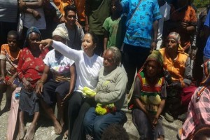 Menteri BUMN agendakan pemantauan pembangunan ekonomi Papua
