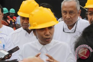 Menteri BUMN janji pangkas disparitas harga semen di Papua