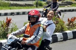 Kunjungan Menteri BUMN di Puncak Jaya berjalan aman dan lancar