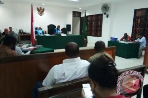 LPSE Papua siapkan bukti lelang proyek jalan Taja-SP V