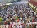 Salat Idul Adha 1438 Hijriah di Jayapura