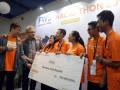 Kompetisi Hackathon Industri Asuransi