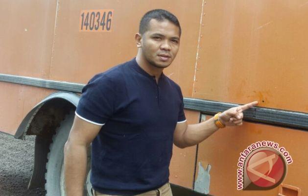 Polisi Mimika limpahkan perkara pemerkosaan mahasiswi ke kejaksaan