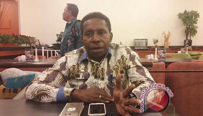 DKP Papua targetkan 15 ribu nelayan miliki KTN