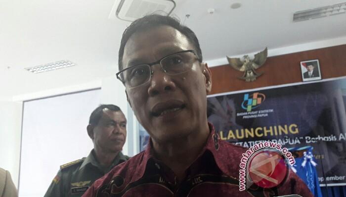 BPS agendakan penyusunan statistik khusus sesuai otsus Papua