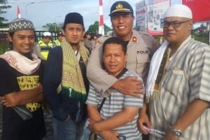 Polisi: perayaan Idul Adha di Timika aman