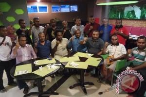 Pemuda adat berharap pemeriksaan Gubernur Papua tidak dipolitisir