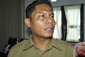 Realisasi PAD Jayawijaya 2017 baru 58 persen
