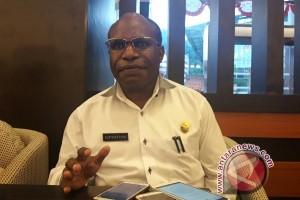Dinkes Papua bantu bangun gedung gulat untuk PON
