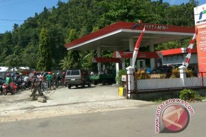 Pertamina Maluku-Papua dirikan 20 titik BBM Satu Harga