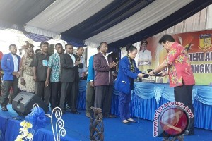 Pemprov Papua dukung deklarasi ekonomi OAP yang digelar KAPP