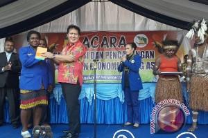 KAPP dorong perbankan Papua mempermudah akses permodalan