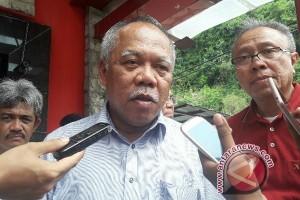Menteri PUPR: pembangunan transPapua terkendala keamanan