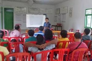 Legislator DPRP ingin pendamping desa diisi masyarakat lokal