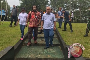 Menteri PUPR: bentang tengah Jembatan Holtekam segera dikirim ke Jayapura