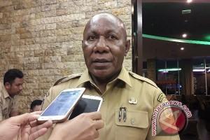 Papua tuan rumah Kolaborasi Tunas Integritas Nasional